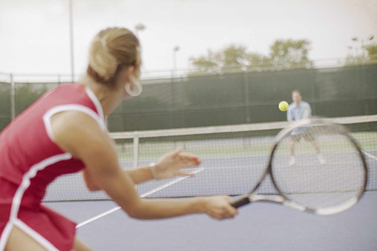 tennis a great sport essay