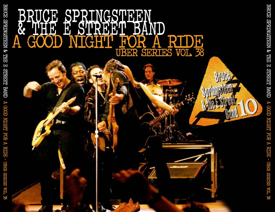 Plumdusty 39 S Page Bruce Springsteen 2000 07 01 Madison Square Garden New York Ny