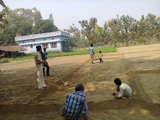 Budhwara Dhawanriya village