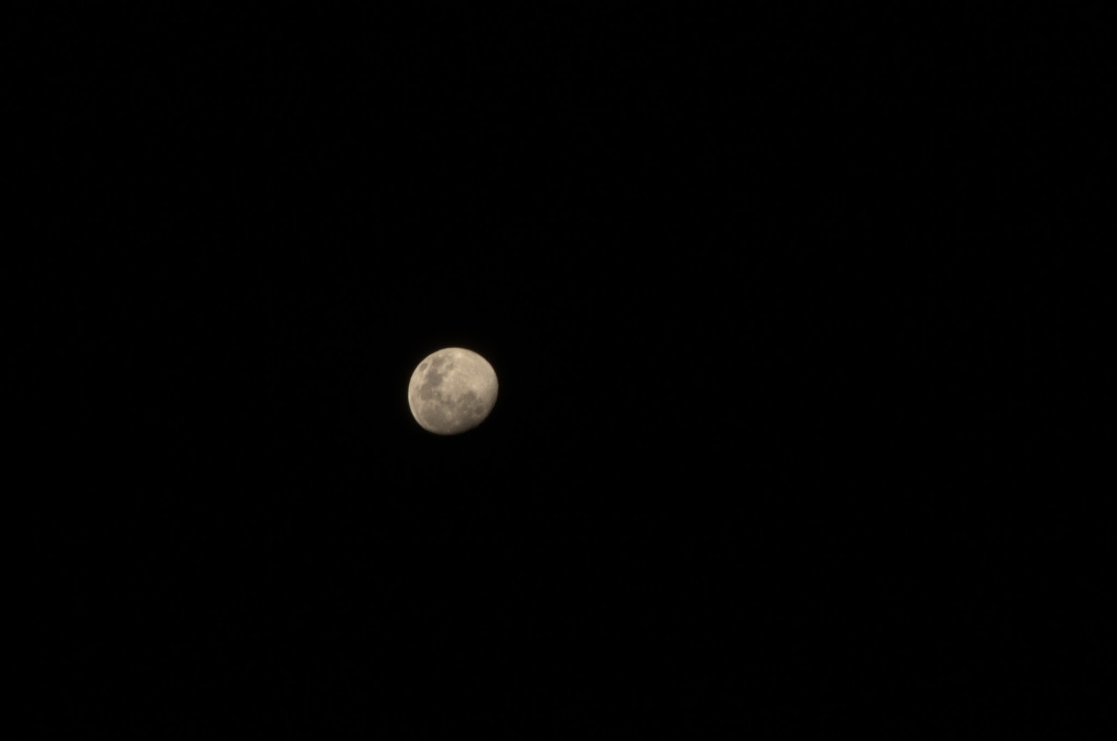 how to take pictures of the moon with s7