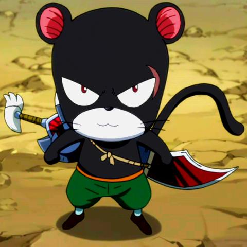 Quais são os teus Exceed favoritos? Pantherlily