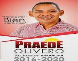 PRAEDE ALCALDE