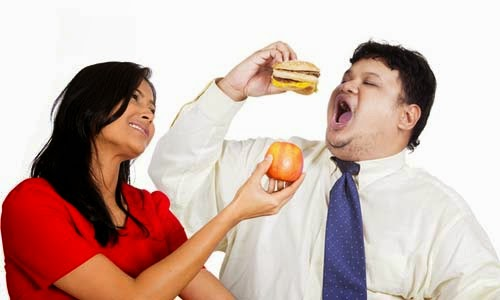 10 Creative Ways to Tell Your Boyfriend to Lose Weight