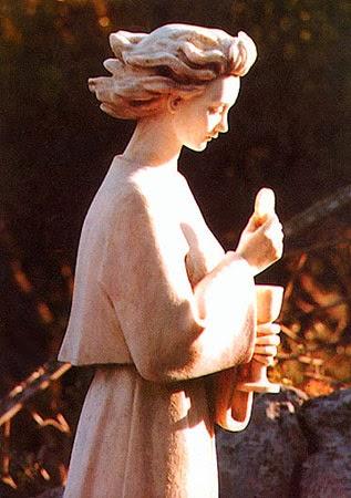Oración Ángel de la Paz