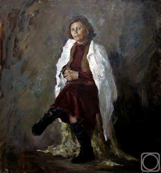 Sergey Chufarnov