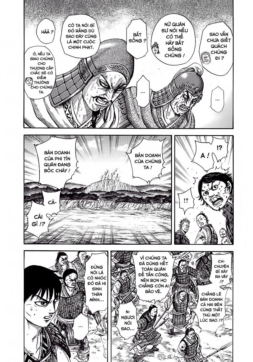 Kingdom – Vương Giả Thiên Hạ (Tổng Hợp) chap 249 page 4 - IZTruyenTranh.com