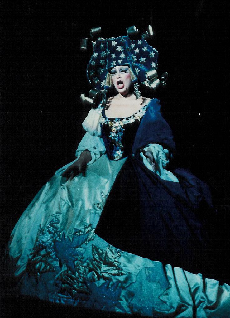 dessay queen of the The Queen of the Night(O zittre nicht) 20 sopranos