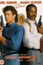 Watch Lethal Weapon 3 1992 Megavideo Movie Online