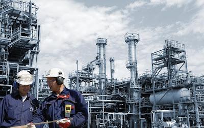 Engenharia de Petróleo