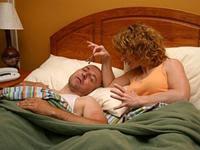 Tidur Mendengkur Beresiko Penyakit Jantung
