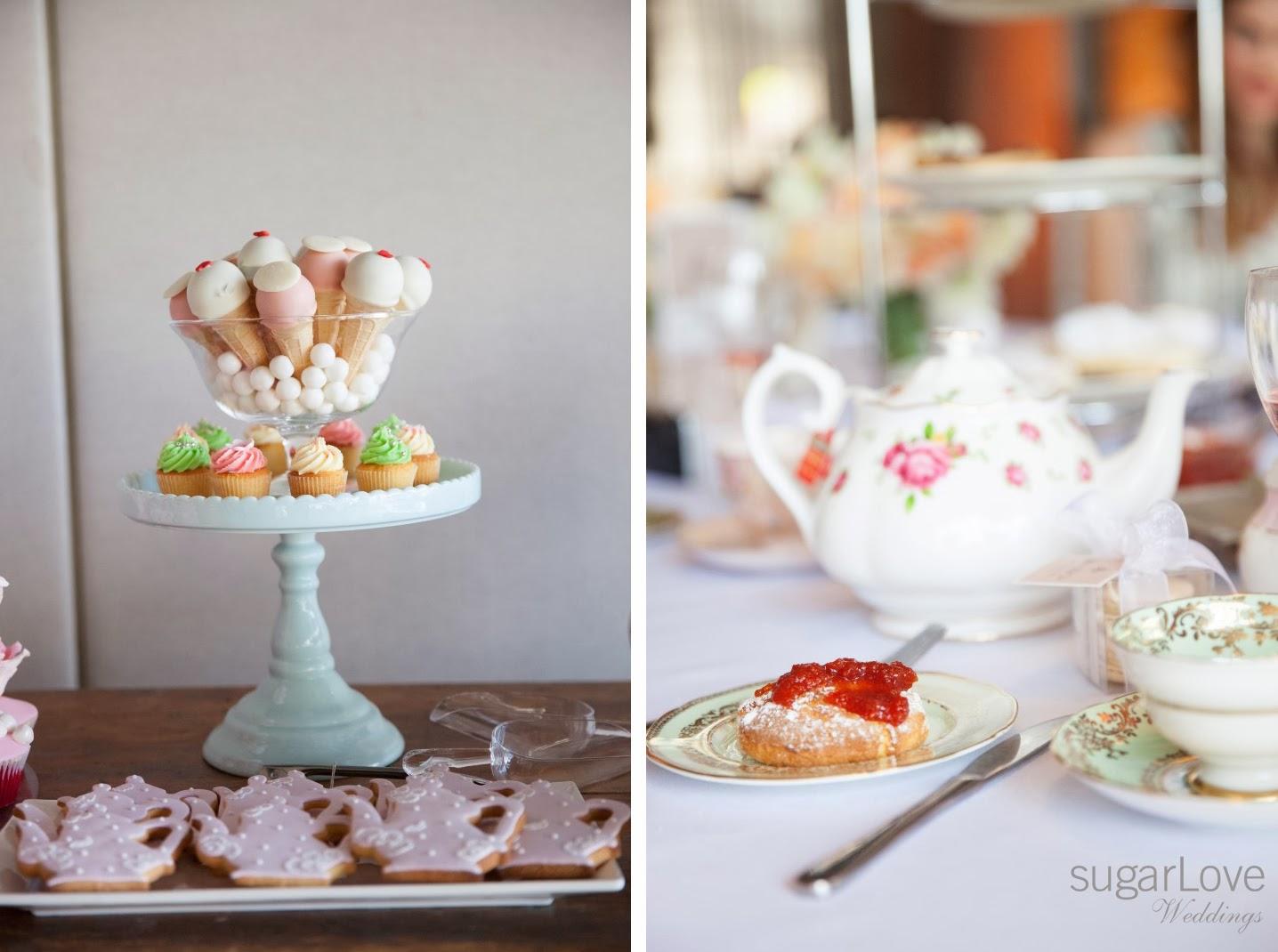 SOPHIA\'S STYLISH KITCHEN TEA - Rings For Wedding