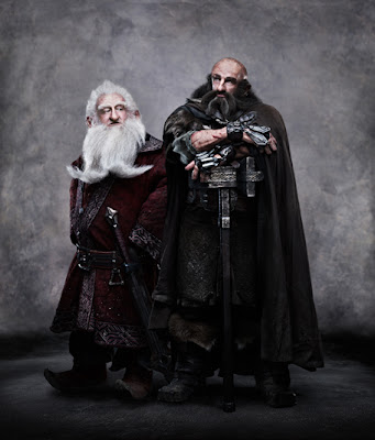 One Last Dwarf Post