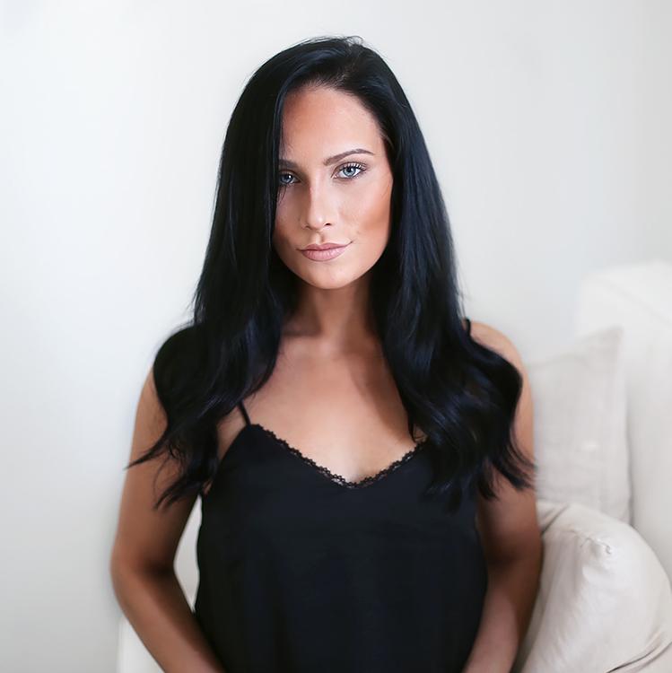 Natalia Oona