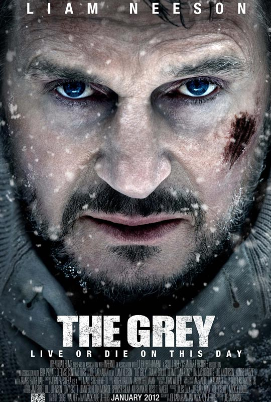 the grey movies