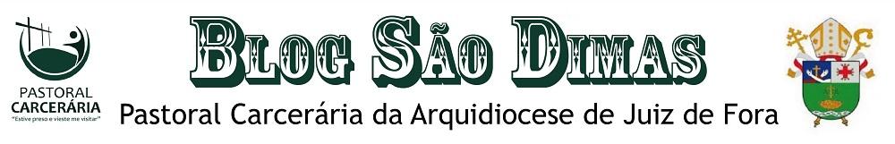 Pastoral Carcerária Arquidiocese de Juiz de Fora