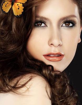 beauty - اطعمة تعزز وتظهر جمالك - امرأة جميلة جدا - beautiful woman