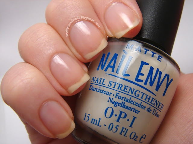 nails nailart nail art polish mani manicure Spellbound My Nail Care Routine tutorial non-acetone non acetone nail polish remover born pretty store clippers cutters Aveeno Daily Moisturizing hand lotion Revlon Shape n Buff file OPI matte Nail Envy nail strengthener biotin video