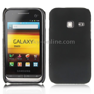 Download Free Firmware Samsung S5820