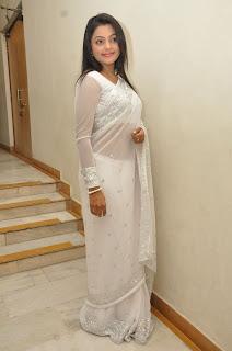 Kajal Yadav Pictures at Manasa Thullipadake audio 004.jpg