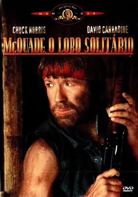Filme McQuade, O Lobo Solitário   Dublado