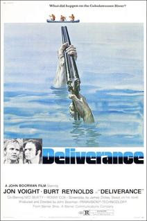 Defensa 454787795 large Defensa / Amarga Pesadilla – Deliverance  DVDRIP 1972  LATINO 1 link
