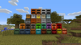 Metallurgy Classic Machines Mod para Minecraft 1.7.10