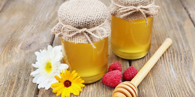 5 Manfaat madu bikin tubuh sehat dan bugar
