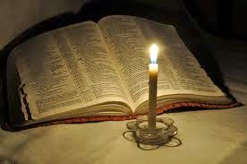 LA BIBLIA EN LINEA.