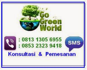Info Produk Green World