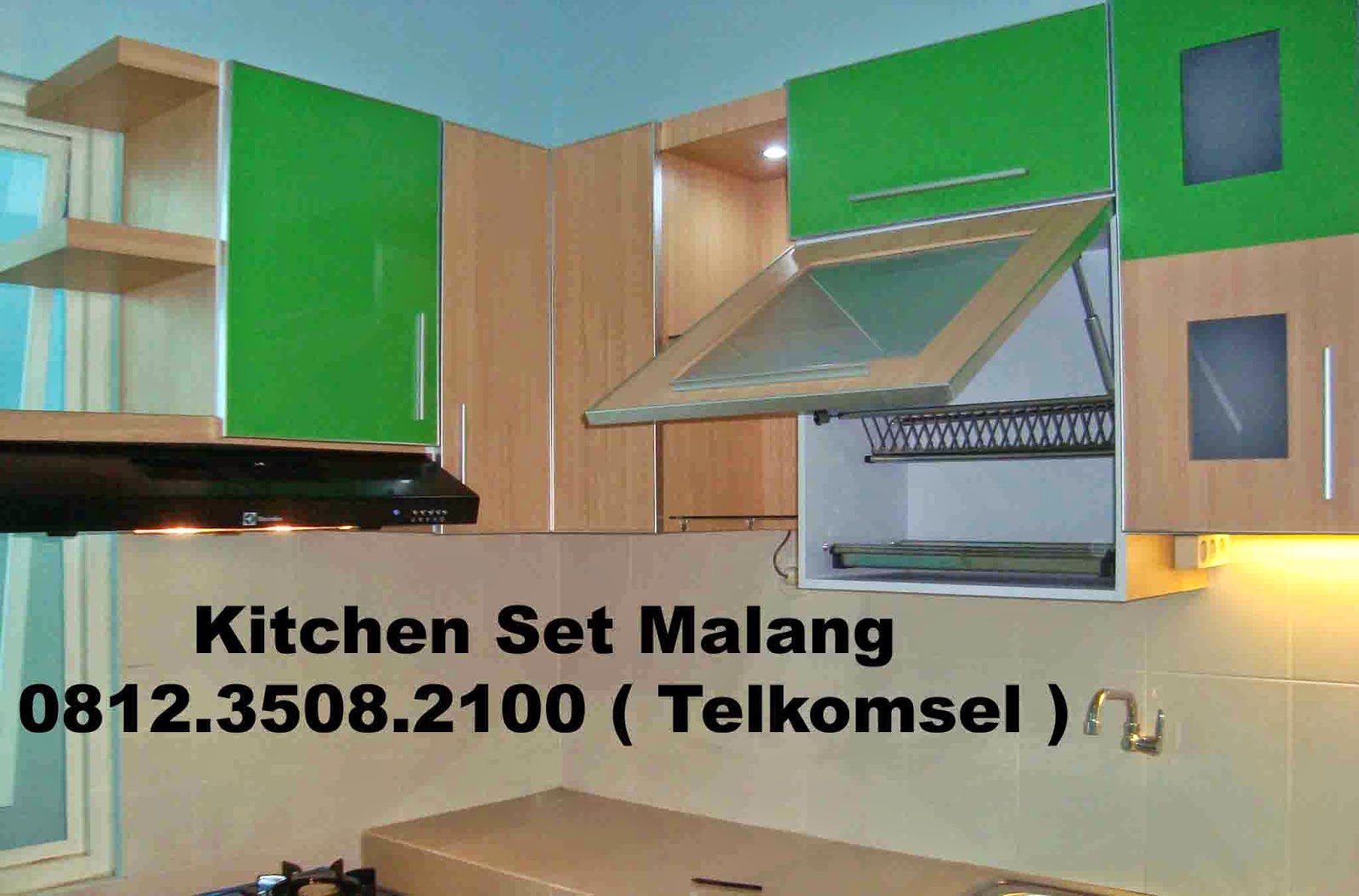 Toko Kitchen Set Malang, Daftar Harga Kitchen Set Malang | 08123.5082.100  (TELKOMSEL