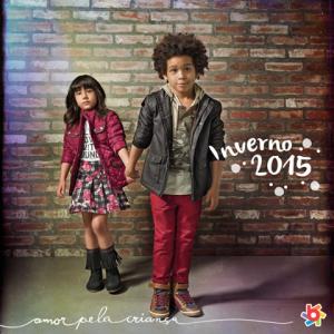 Novos modelos coleção Brandili 2015