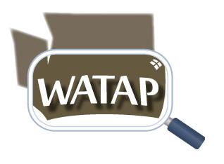 watap logo