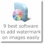 9 Best software to add Watermark on images