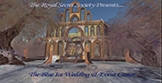Blue Ice Wedding & Event Center