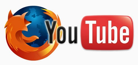 firefox,YouTube,HTML, HTML5 YouTube videos
