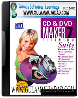 NTI CD and DVD Maker 7 Free Download Full Version NTI CD and DVD Maker 7 Free Download Full Version ,NTI CD and DVD Maker 7 Free Download Full Version