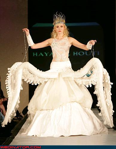 Stupid Wedding Dresses 29