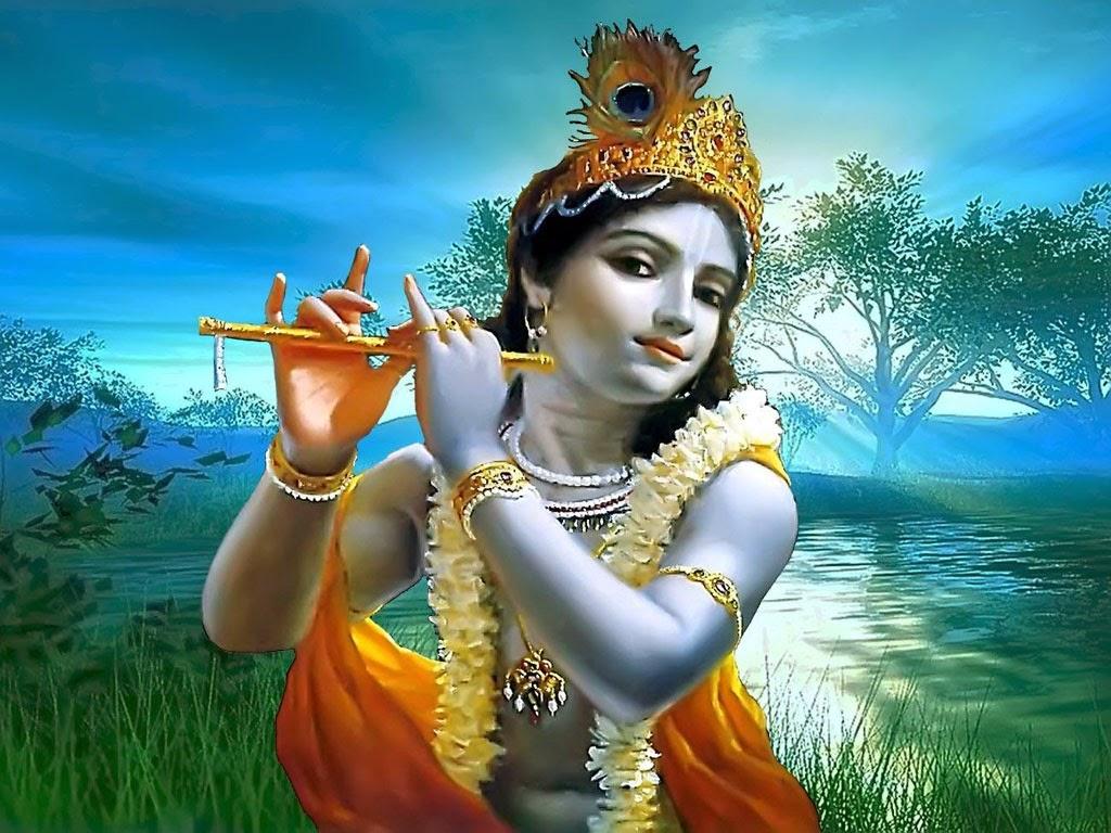 Gopal krishana hindu god photo