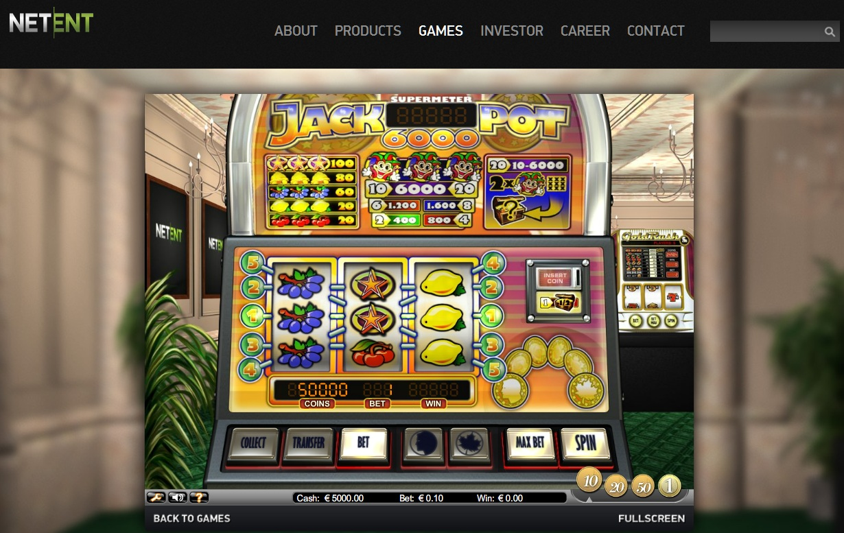 slot machine online free casinospiele
