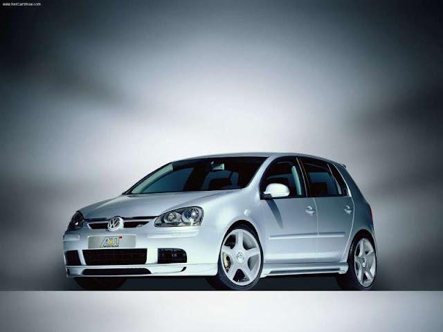 ABT VW Golf (2005)