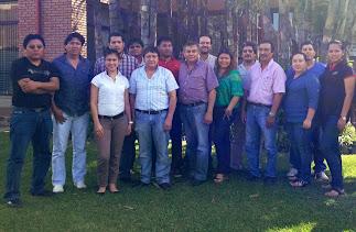 STA CRUZ, BOLIVIA, JULIO 2014