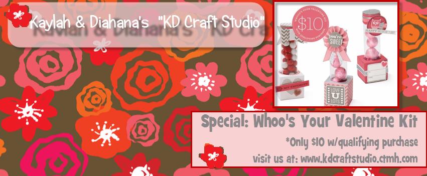 KD Craft Studio