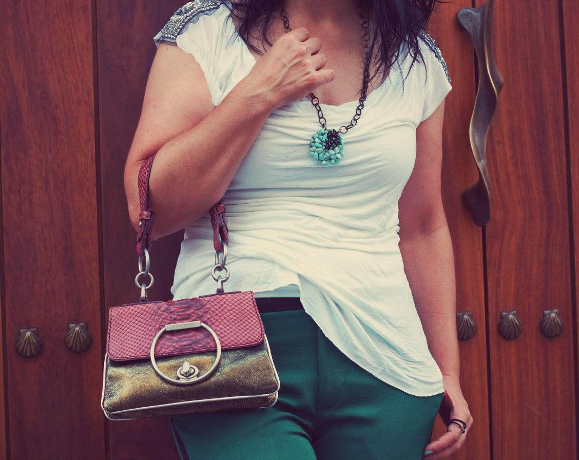 coccinelle+purse
