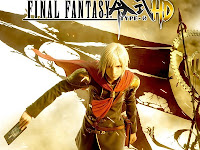 Final Fantasy Type 0 HD Codex