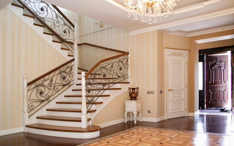 Interior Stairs Creative Designs And Ideas That Will