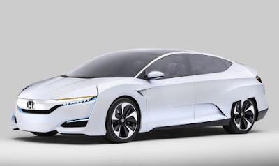 Cotxes que van amb hidrogen