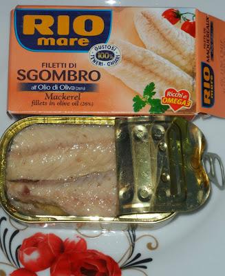 cucina a tutto tonno con rio mare