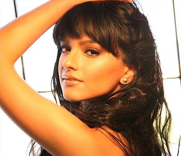 Anaitha Nair