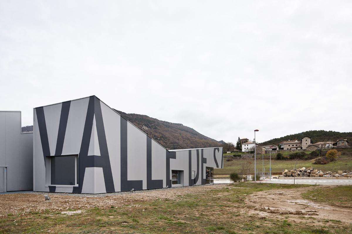 A f a s i a guti rrez delafuente arquitectos - Arquitectos navarra ...
