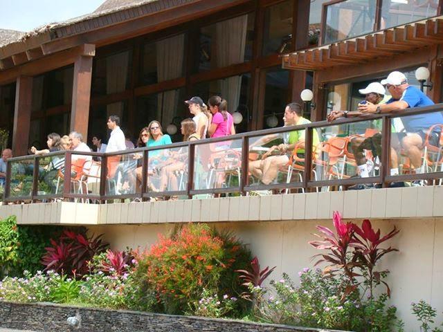 ITF SENIORS G4 - STA CRUZ DE LA SIERRA - BOLIVIA
